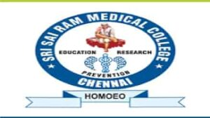 Sri Sairam Homoeopathic Medical College & Research Centre, Chennai