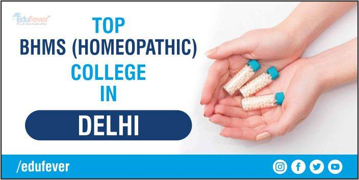 TOP BHMS COLLEGE IN DELHI