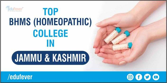 TOP BHMS COLLEGE IN JAMMU & KASHMIR