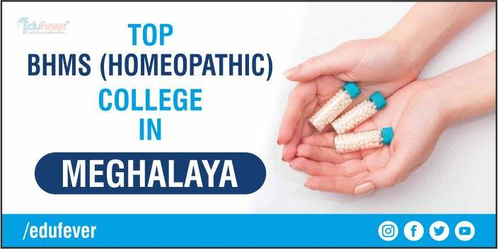 TOP BHMS COLLEGE IN MEGHALAYA