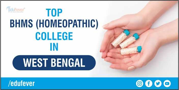 Top BHMS Colleges in West Bengal