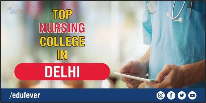 Top Nursing College in Delhi