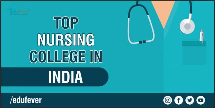 Top Nursing College in India