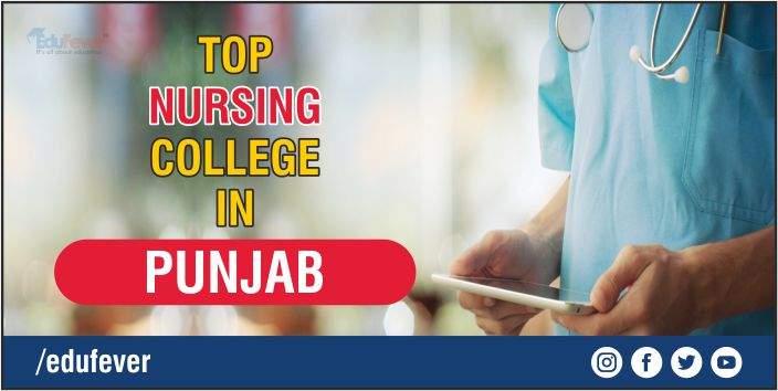 Top Nursing College in Punjab