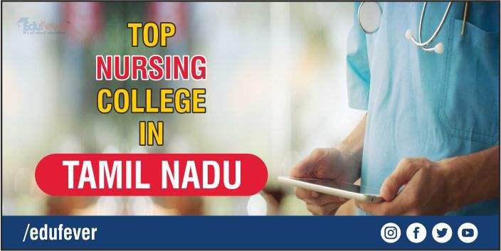 Top Nursing College in Tamil Nadu