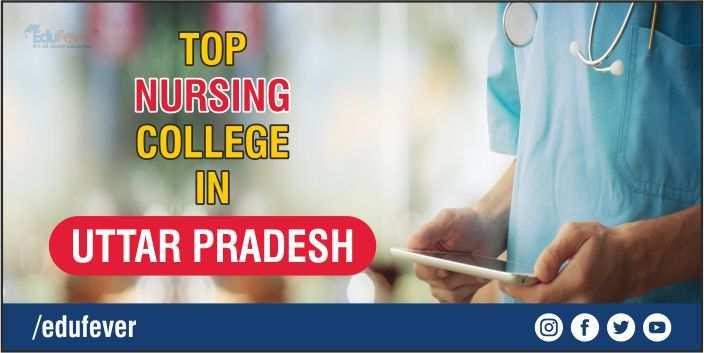Top Nursing College in Uttar Pradesh