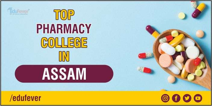 Top Pharmacy College in Assam