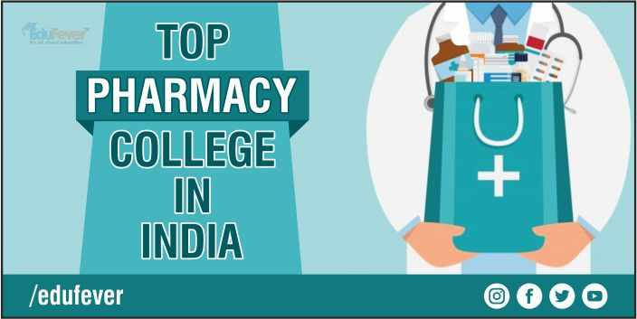 Top Pharmacy College in India