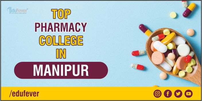 Top Pharmacy College in Manipur