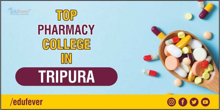 Top Pharmacy College in Tripura