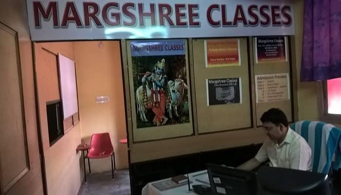 Margshree Classes Delhi