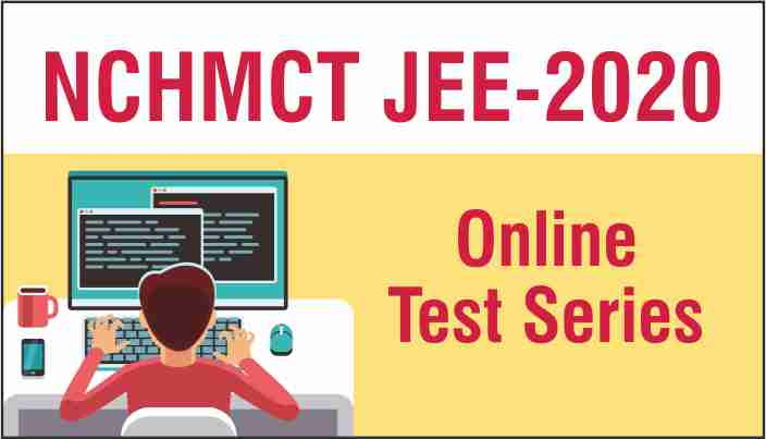 NCHMCT JEE Online Test Series