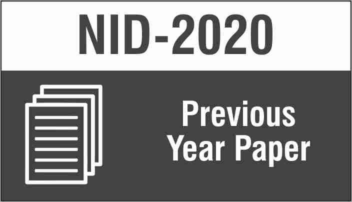 NID Previous Year papers