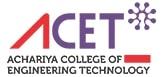 ACET logo