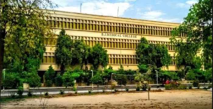 BJMC Ahmedabad