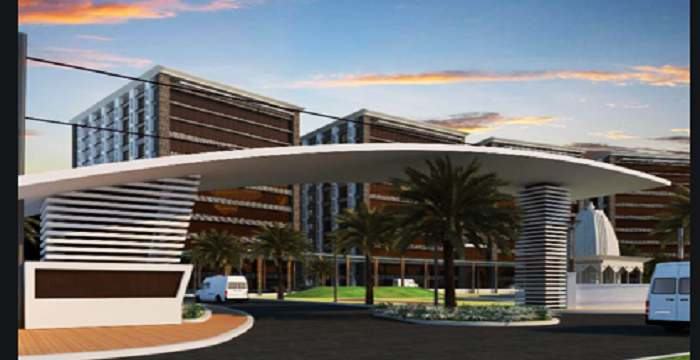 Dr MK Shah Medical College Ahmedabad