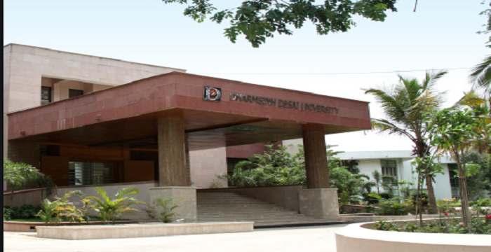 Dr N.D. Desai Medical College Nadiad
