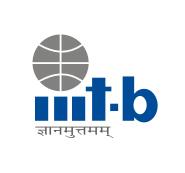 IIIT Banalore logo