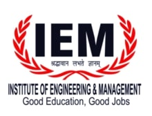 Institute of Engineering & Management