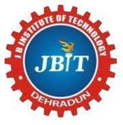 JBIT Dehradun