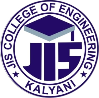 JIS College of Engineering Logo