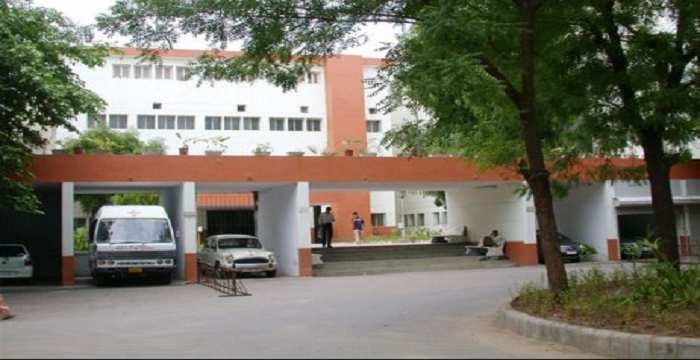 NHLMMC Ahmedabad