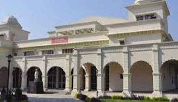 Rishikul_Govt._P.G_Ayurvedic_College__Hospital