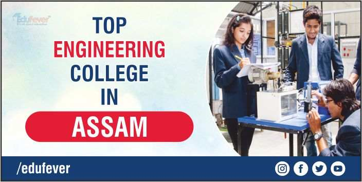 Top Engineering College in Assam