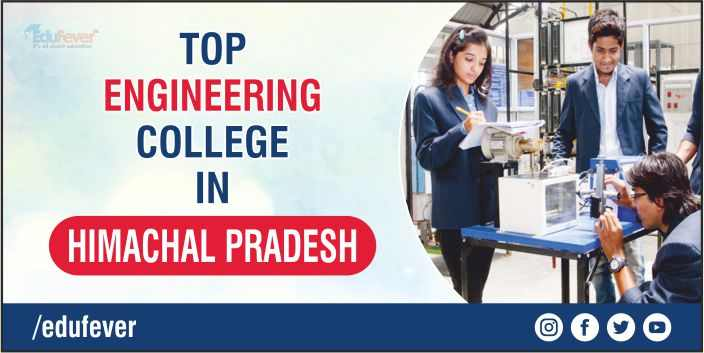 Top Engineering College in Himachal Pradesh