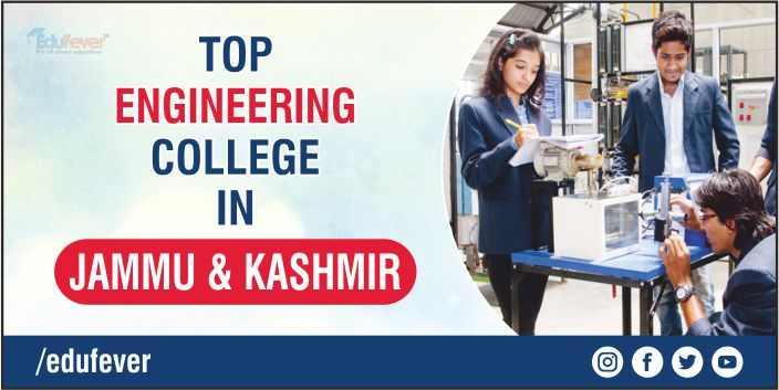 Top Engineering College in Jammu & Kashmir