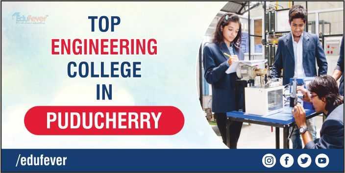 Top Engineering College in Puducherry