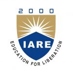 IARE Logo