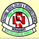Kothiwal Dental College logo