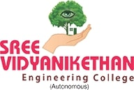 Sree Vidyanikethan Engineering College