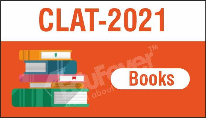 Books for CLAT
