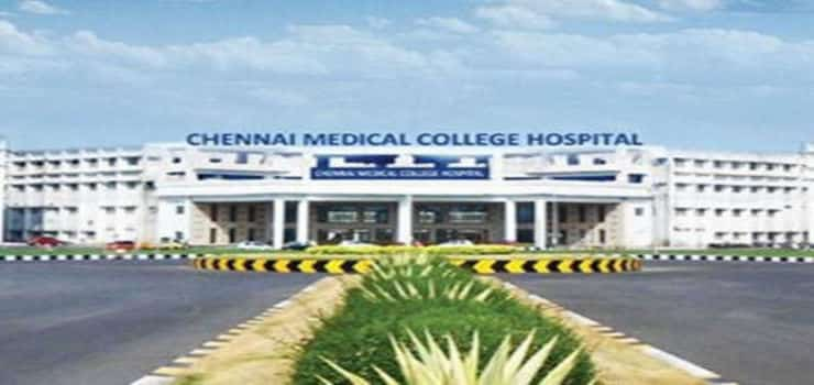 Chennai Medical College Trichy