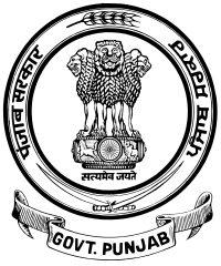 Emblem Punjab logo