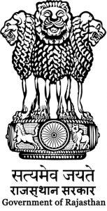 Emblem Rajasthan Logo
