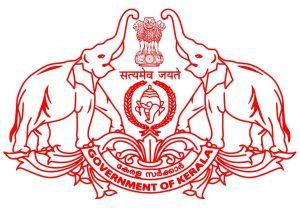 Emblem of Kerala state Logo