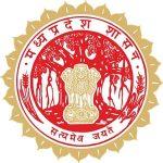Emblem of Madhya Pradesh Logo