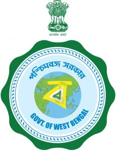 Emblem of West Bengal Logo