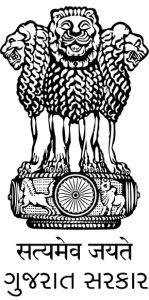 Government Of Gujarat Seal Logo