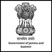 Government of Jammu and Kashmir Logo