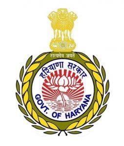 Haryana Flag Logo
