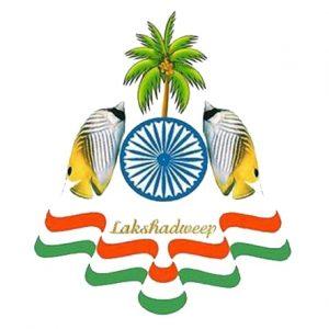 Lakshadweep Logo