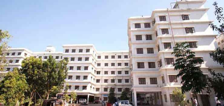 Mookambika Medical College Kanyakumari
