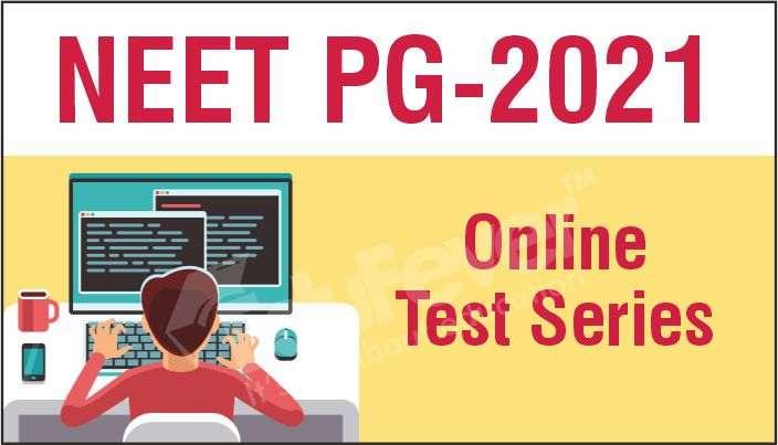 NEET PG Online test Series