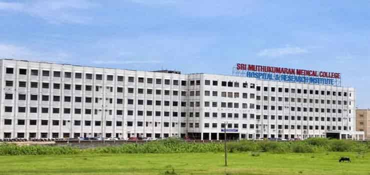 SMMCHRI Chennai