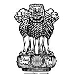 Seal of Assam Logo