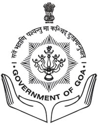 Seal of Goa Logo